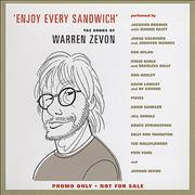 Click here for more info about 'Warren Zevon - Enjoy Every Sandwich - The Songs Of Warren Zevon'