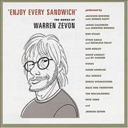 Click here for more info about 'Warren Zevon - Enjoy Every Sandwich: The Songs of Warren Zevon'