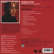 Click here for more info about 'Warren Zevon - Expanded & Remastered'