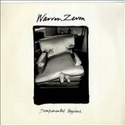 Click here for more info about 'Warren Zevon - Sentimental Hygiene'