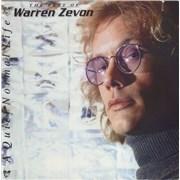 Click here for more info about 'Warren Zevon - The Best Of Warren Zevon / A Quite Normal Life'