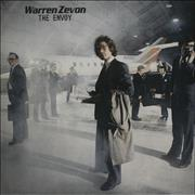 Click here for more info about 'Warren Zevon - The Envoy'