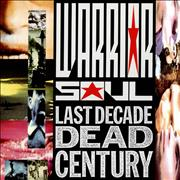 Click here for more info about 'Warrior Soul - Last Decade Dead Century'
