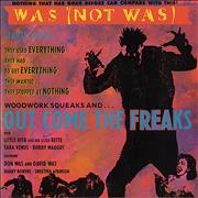 Click here for more info about 'Was (Not Was) - Out Come The Freaks'