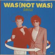 Click here for more info about 'Was (Not Was) - Smile'