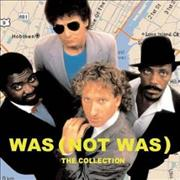 Click here for more info about 'Was (Not Was) - The Collection'
