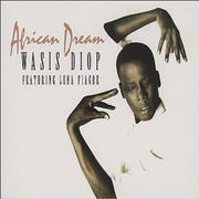 Click here for more info about 'Wasis Diop - African Dream'