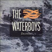 Click here for more info about 'Waterboys - December'