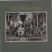 Click here for more info about 'Waterboys - Fisherman's Blues'