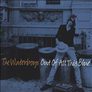 Click here for more info about 'Waterboys - Out Of All This Blue'