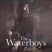Click here for more info about 'Waterboys - Politics - RSD12'