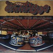 Click here for more info about 'Waterboys - Room To Roam'