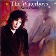 Click here for more info about 'Waterboys - Sweet Dancer'