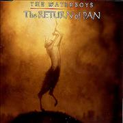 Click here for more info about 'Waterboys - The Return Of Pan'