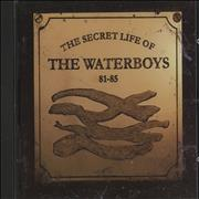 Click here for more info about 'Waterboys - The Secret Life Of The Waterboys 81-85'
