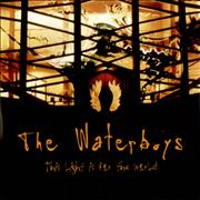 Click here for more info about 'Waterboys - This Light Is For The World'
