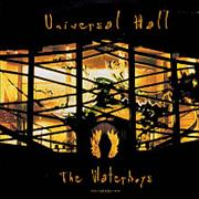 Click here for more info about 'Waterboys - Universal Hall'