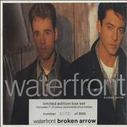 Click here for more info about 'Waterfront - Broken Arrow'