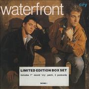 Click here for more info about 'Waterfront - Cry - Un Numbered'