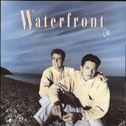Click here for more info about 'Waterfront - Cry'