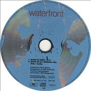 Click here for more info about 'Waterfront - Move On'