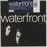 Click here for more info about 'Waterfront - Move On - Numbered Box'