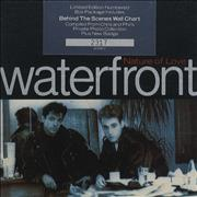 Click here for more info about 'Waterfront - Nature Of Love'