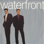 Click here for more info about 'Waterfront - Waterfront'
