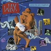 Click here for more info about 'Wax - American English'