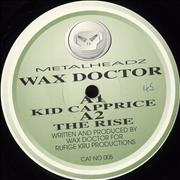 Click here for more info about 'Wax Doctor - Kid Caprice'