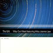 Click here for more info about 'Way Out West - The Gift'