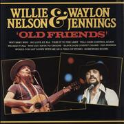 Click here for more info about 'Waylon Jennings And Willie Nelson - Old Friends'