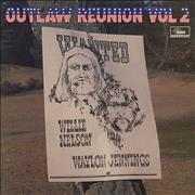 Click here for more info about 'Waylon Jennings And Willie Nelson - Outlaw Reunion Vol 2'