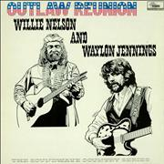 Click here for more info about 'Waylon Jennings And Willie Nelson - Outlaw Reunion'