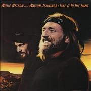 Click here for more info about 'Waylon Jennings And Willie Nelson - Take It To The Limit'