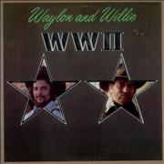Click here for more info about 'Waylon Jennings And Willie Nelson - WWII'