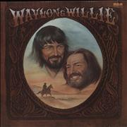 Click here for more info about 'Waylon Jennings And Willie Nelson - Waylon & Willie'