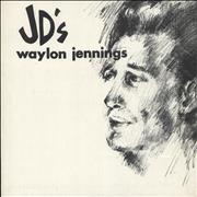 Click here for more info about 'Waylon Jennings - At JD's'