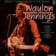 Click here for more info about 'Waylon Jennings - Don't Think Twice It's Alright'