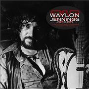 Click here for more info about 'Waylon Jennings - Forever'