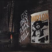 Click here for more info about 'Waylon Jennings - It's Only Rock & Roll'