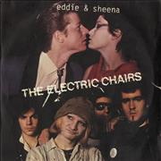 Click here for more info about 'Wayne County & The Electric Chairs - Eddie & Sheena'