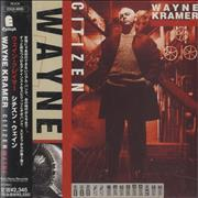Click here for more info about 'Wayne Kramer - Citizen Wayne'