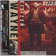Click here for more info about 'Wayne Kramer - Citizen Wayne'