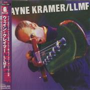 Click here for more info about 'Wayne Kramer - LLMF'