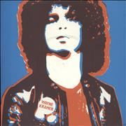 Click here for more info about 'Wayne Kramer - Ramblin' Rose - P/S'