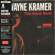 Click here for more info about 'Wayne Kramer - The Hard Stuff'