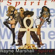 Click here for more info about 'Wayne Marshall - Spirit'