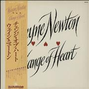 Click here for more info about 'Wayne Newton - Change Of Heart'