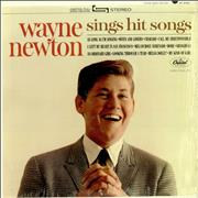 Click here for more info about 'Wayne Newton - Sings Hit Songs'